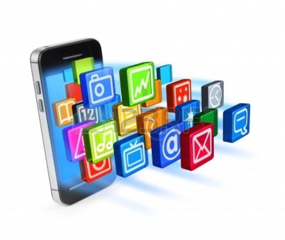 12838117-los-iconos-de-las-aplicaciones-de-smartphone-estallo-digital-de-pantalla-tactil