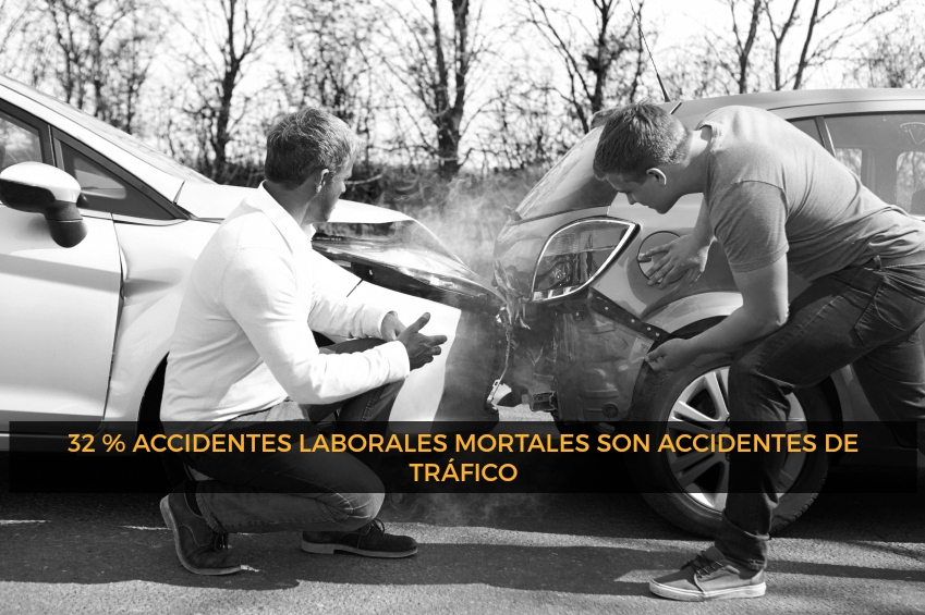 Accidente.