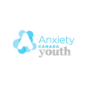 anxiety canada youth logo