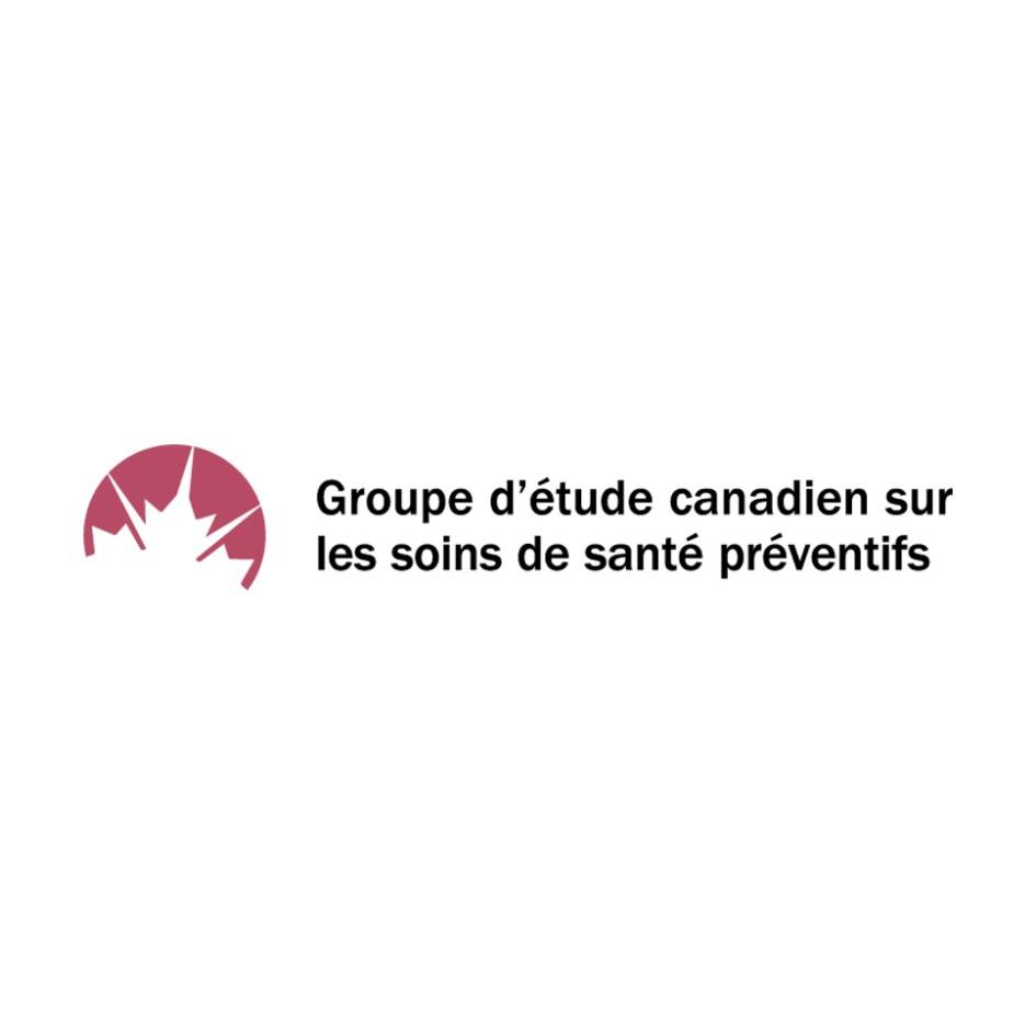 groupe d'etude canadien sur les soins de sante preventifs