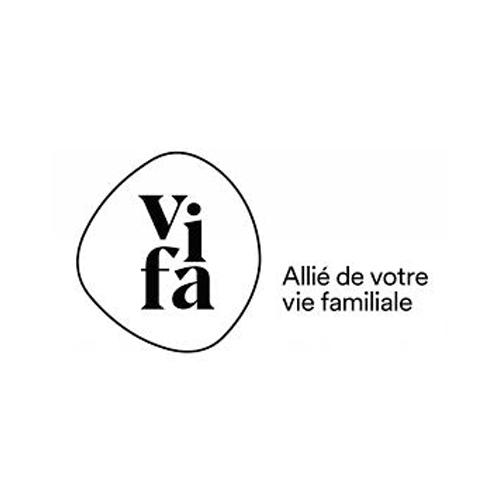 logo de Vifa magazine