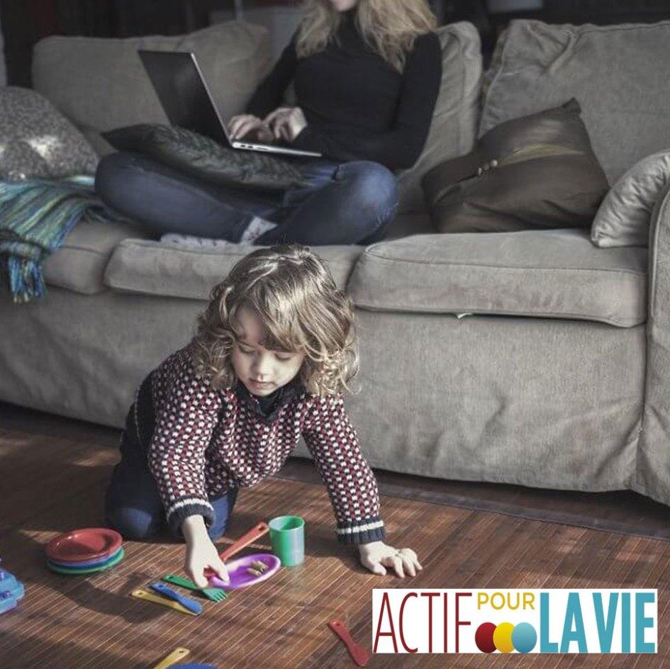 42 activities simples pour occuper les enfants