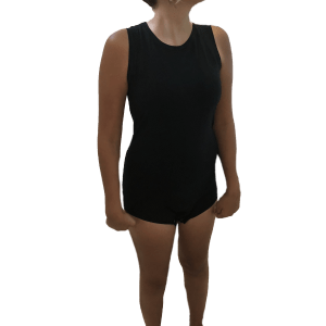 Adult-onesie-incontinence - Special Needs Incontinence Clothing by Preventa Wear