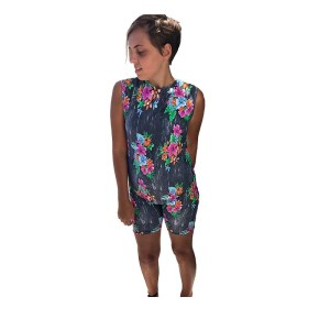 woman special needs swimsuit - Special Needs Incontinence Clothing by Preventa Wear