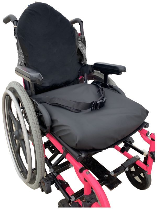 wheelchair seat waterproof chairpad - Special Needs Incontinence Covers by Preventa Wear