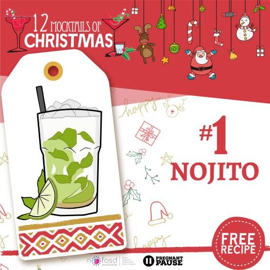 12 Mocktails of Christmas_Mocktail 1