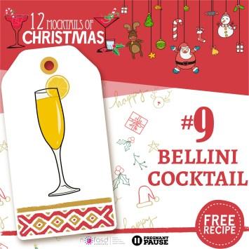 12 Mocktails of Christmas_Mocktail 9