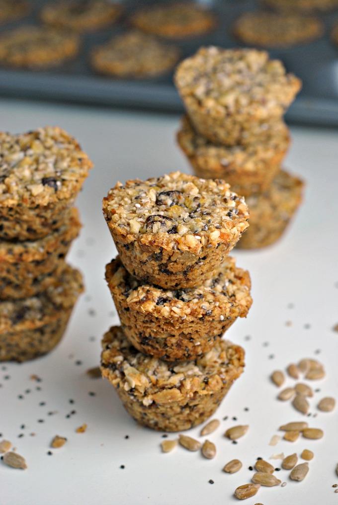 Universal Bakery Aussie Bites, Organic: Calories