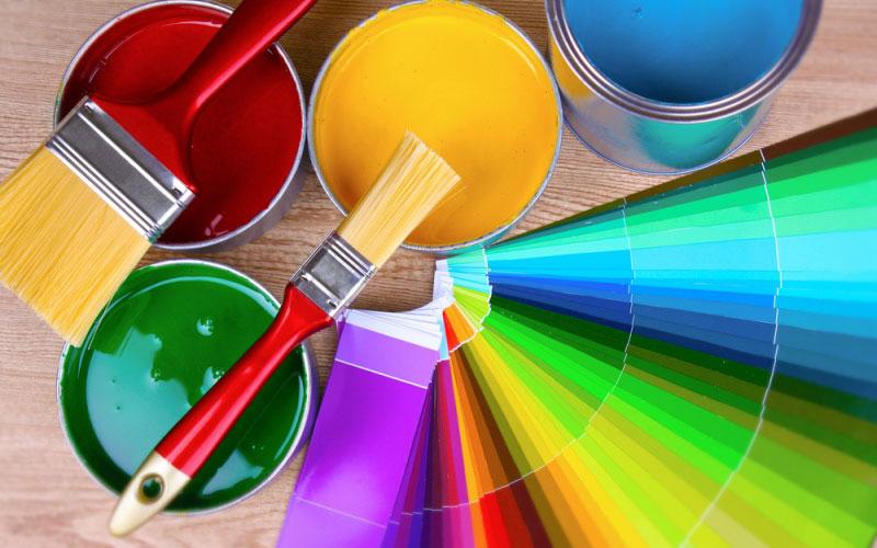 Pitture per pareti, vernici, colori per pavimenti. Pitture Decorative Tutti I Tipi Di Pitture Moderne E Decorazioni Particolari Per Interni Preventivofacile It