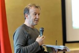 Romano Camassi, sismologo INGV e storico dei terremoti