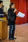 Ivana Cambi, coordinatrice del Progetto