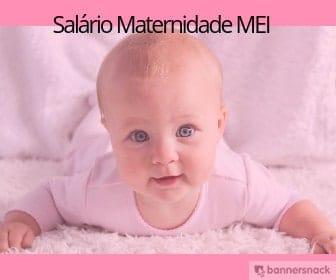 Licença Maternidade MEI