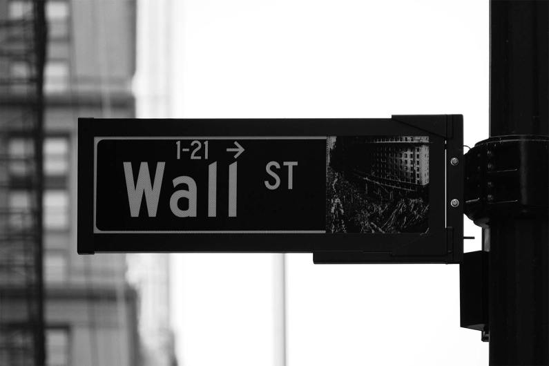 Wall Street is on thin ice with the American people.