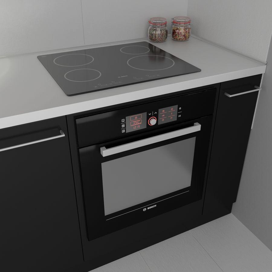 3d Model Kitchen Top