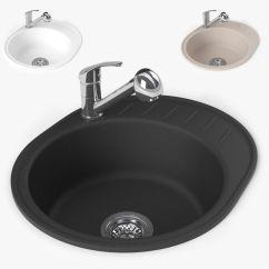 Small Kitchen Sinks Long Light Fixtures 芒果小厨房花岗岩水槽与龙头3d模型 16 Obj Max Free3d 芒果小厨房花岗岩水槽与龙头royalty Free 3d Model Preview No