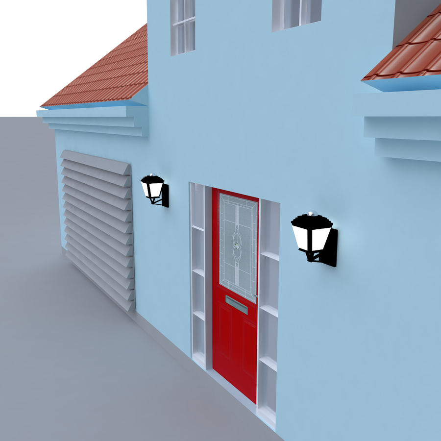 Of all the things that technology has afforded us, the garage door opener might be one of the most underrated technologies. Sweet Home 3d Model 30 Obj Fbx 3ds Max Free3d