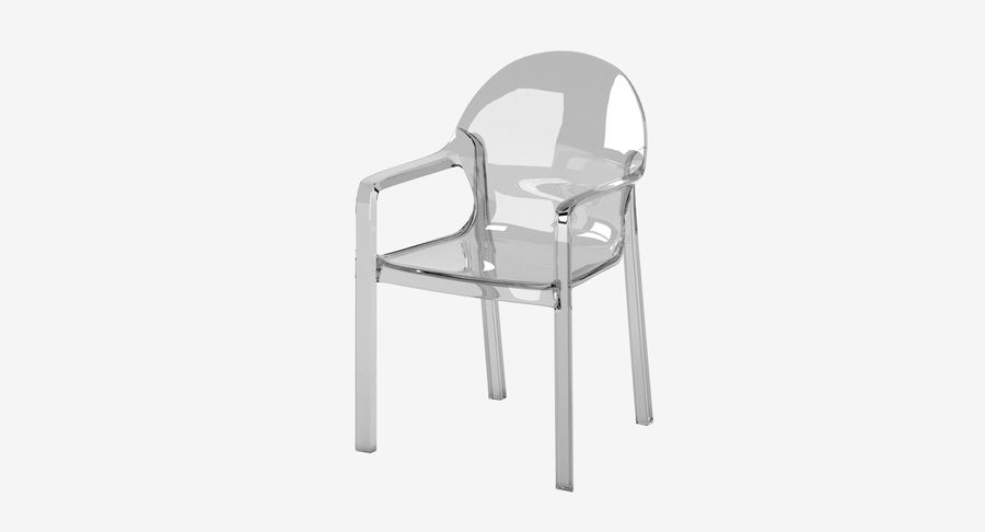 chair cba steel wheelchair jimmy meme magis tosca 3d model 39 obj max fbx free3d royalty free preview no 2