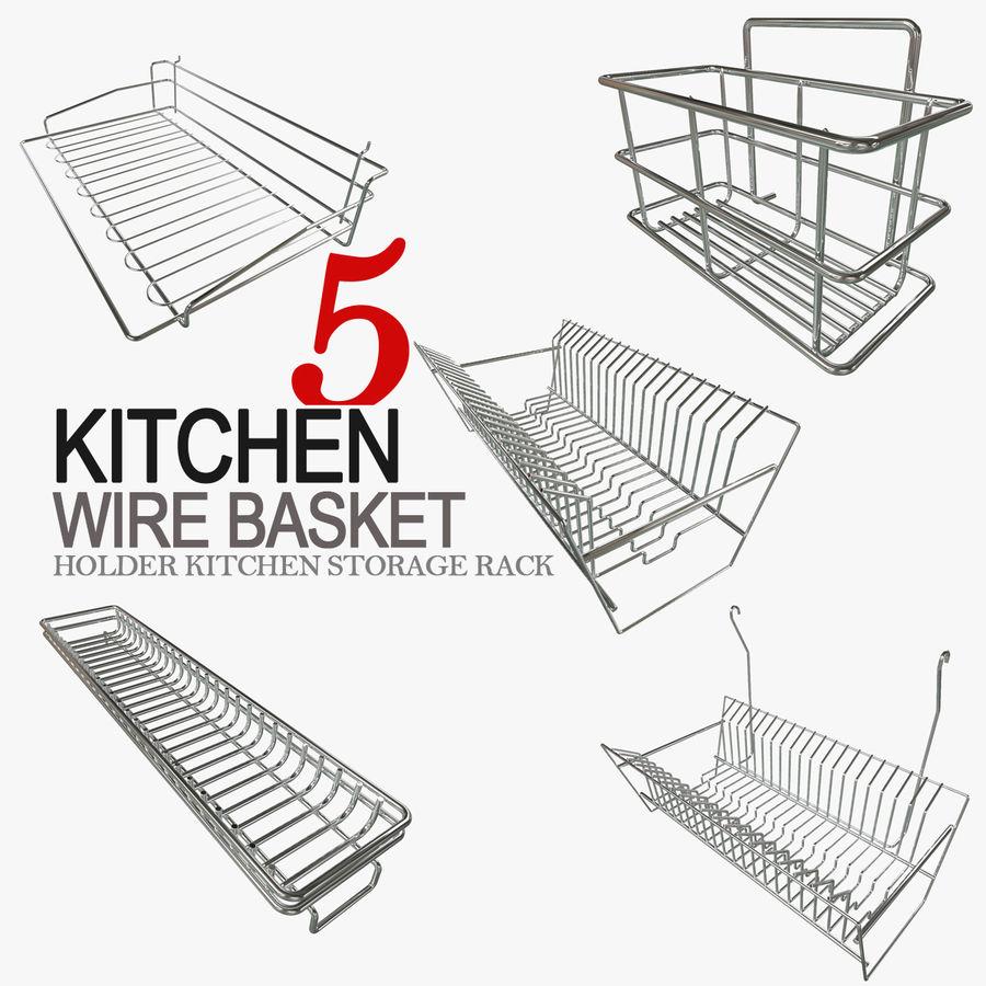 holders kitchen storage baskets racks
