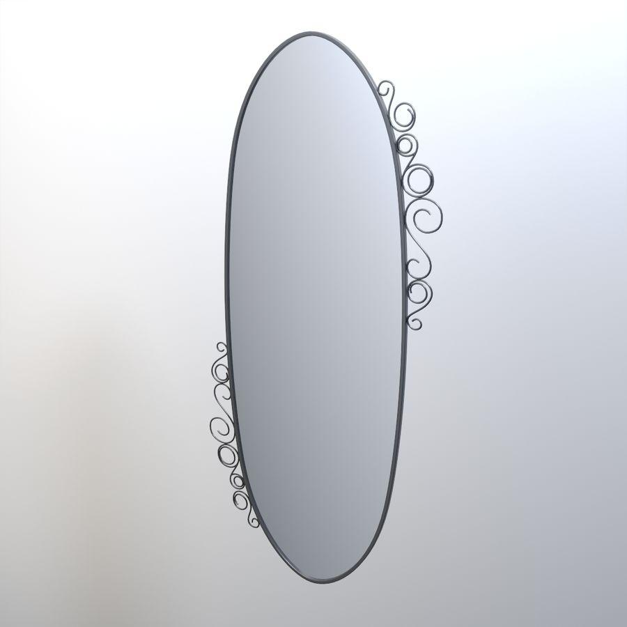 Miroir Ikea Ekna Modele 3d 10 Obj Max Fbx 3ds Free3d