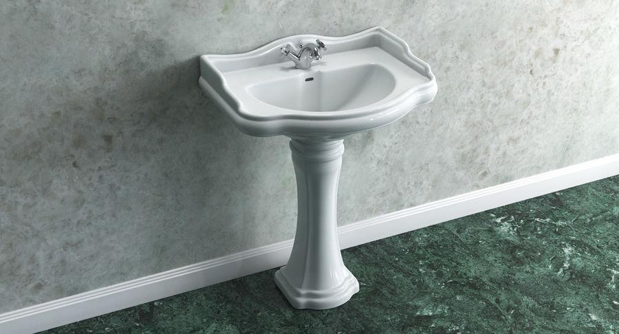 bathroom sinks 3d models collection 3d