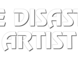 disaster artist logo The Disaster Artist   2017   BluRay HEVC H265 4K UHD HDR 2160p 10Bit (VO.ST) TrueHD 7.1   PARISTOCAT