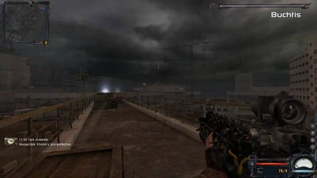 maxresdefault - S.T.A.L.K.E.R. : Clear Sky [Version 2.0.0.8][GOG]