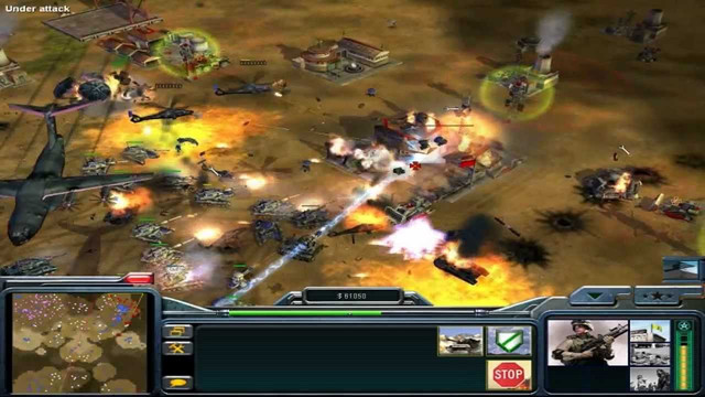 maxresdefault - Command and Conquer: Generals 1.8 & Zero Hour 1.04 Definitive ed