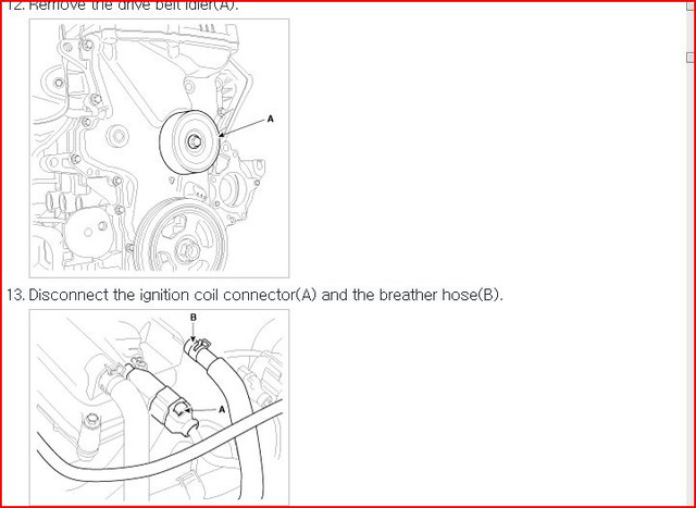 2011 i30 1.4 CW engine failure due chain issue at 120 000km