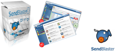 Sendblaster Pro Version 4.1.13 Activated
