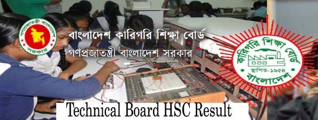 bteb hsc result