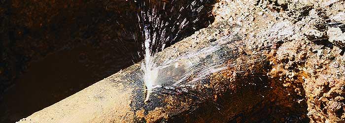 Leak Repair & Repiping Peterson Plumbing, Heating, and Cooling Grand Junction, CO