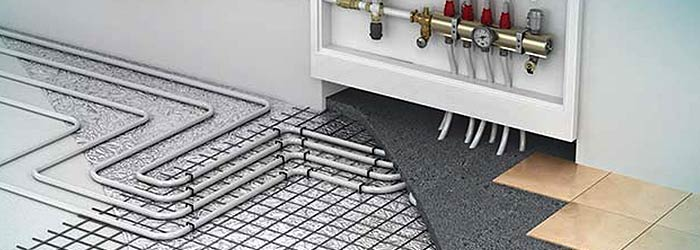 Radiant Heating Installation & Repair Peterson Plumbing, Heating, and Cooling Grand Junction, CO