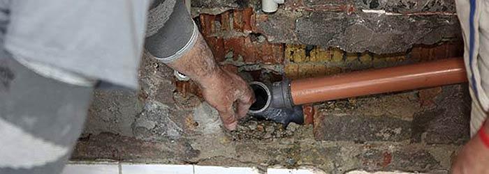Slab Leak Repair Peterson Plumbing, Heating, and Cooling Grand Junction, CO