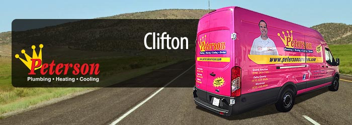 Clifton, CO AC & Heater Installation & Repair