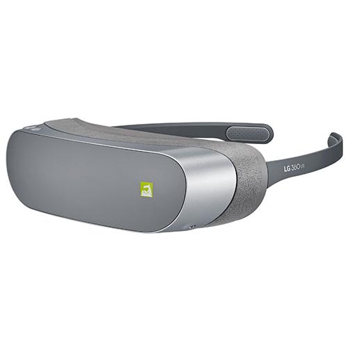 نظارات الواقع الافتراضي ال جي 360 لجهاز ال جي جي5