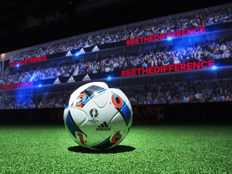 Beau Jeu EURO 2016 12