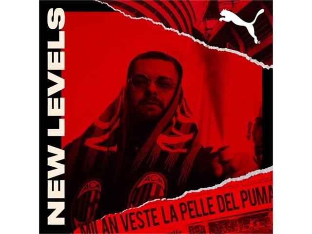 AC Milan Puma