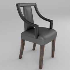 Mode Chair Posture Smart Free Max
