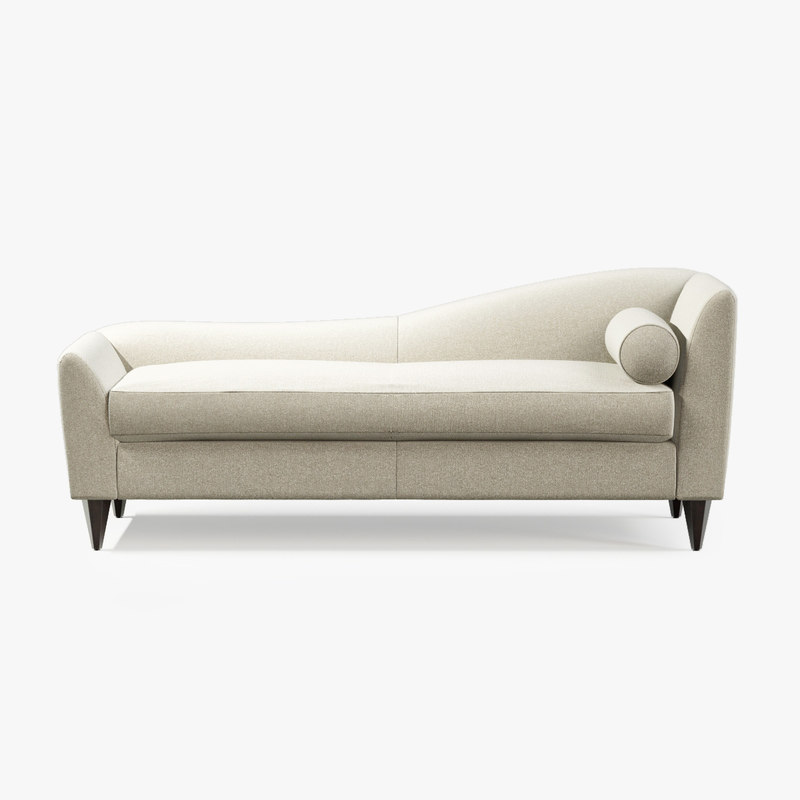 baker furniture max sofa cheap online 3d model of patricia right arm