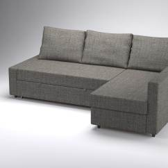 Manstad Corner Sofa Bed With Storage Slipcover Sectional Ikea Friheten Replacement Cushions – Nazarm.com