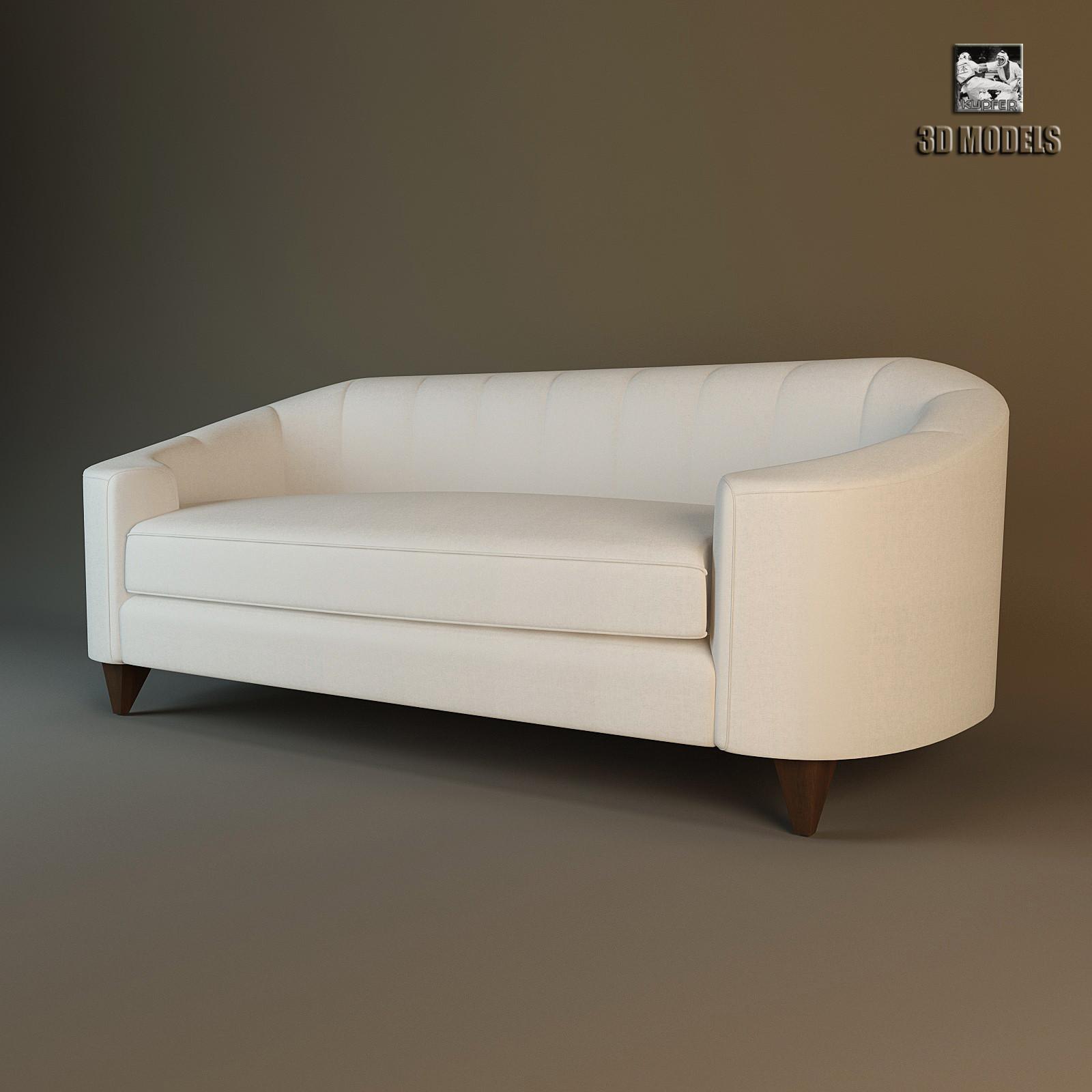 oval sofa jackson brantley reviews baker 63881 81 3ds