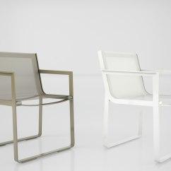 Gandia Blasco Clack Chair Red Target 3d Max