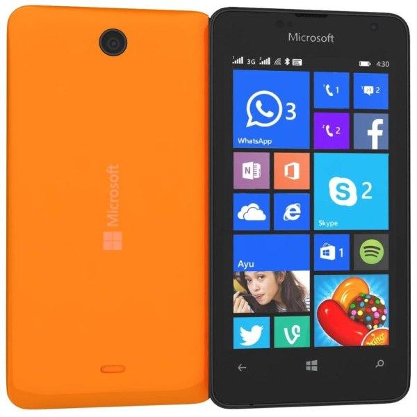 Lumia 430 Rm-1099 Flash File - Imet Mobile Repairing Institute