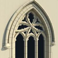 Gothic Window | www.imgkid.com - The Image Kid Has It!