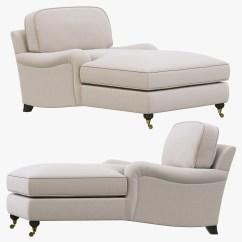 English Arm Sofa Restoration Hardware Rv Sofas With Air Mattresses Roll 3d Model