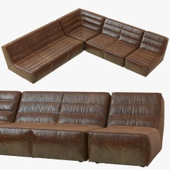 Chelsea Square Sofa Mattress Pads For Beds 3d Restoration Hardware Leather
