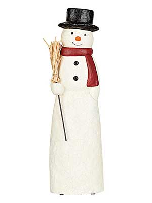 Image Of Snowman Outdoor Decorations