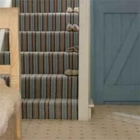 Hall Carpet Striped - Carpet Vidalondon
