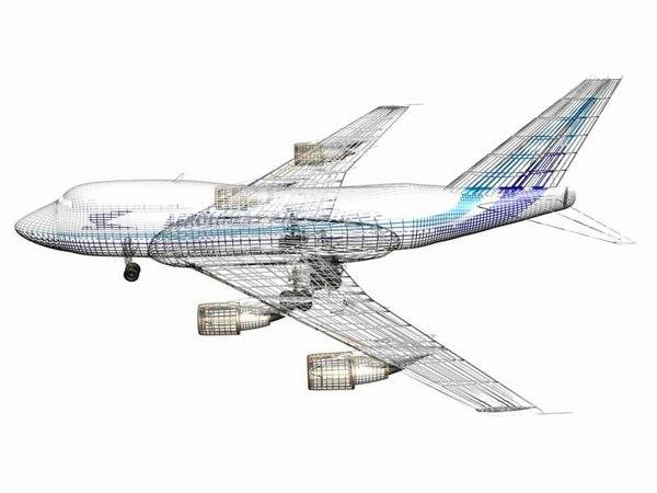 boeing 747 sp jumbo jet max