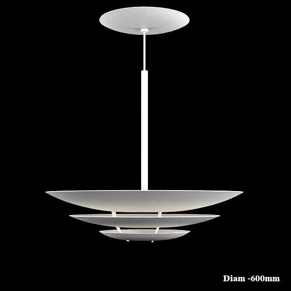 Uplight Pendant Light